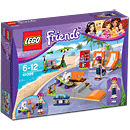 LEGO Friends: Heartlake Skatepark (41099)