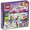 LEGO Friends: Heartlake Tiersalon (41007)