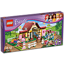 Lego Friends: Pferdestall