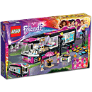LEGO Friends: Popstar Tourbus (41106)