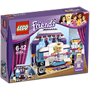 LEGO Friends: Stephanies grosser Auftritt (41004)