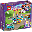 LEGO Friends: Stephanies mobiler Eiswagen (41389)