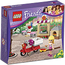 LEGO Friends: Stephanies Pizzeria (41092)