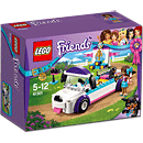 LEGO Friends: Welpenparade (41301)