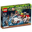 LEGO Ghostbusters: Ecto-1 & 2 (75828)