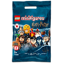 LEGO Harry Potter: Minifigures - Serie 2 -Assortiert- (71028)