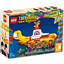 LEGO Ideas: The Beatles - Yellow Submarine (21306)