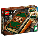 LEGO Ideas: Story Book (21315)