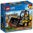 LEGO City: Frontlader (60219)