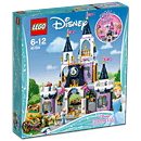 LEGO Disney: Cinderellas Traumschloss (41154)