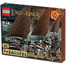 Lego Lord of the Rings: Hinterhalt auf Piratenschiff