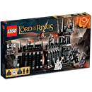 Lego Lord of the Rings: Die Schlacht am Schwarzen Tor