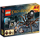 Lego Lord of the Rings: Shelobs Hinterhalt