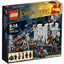 Lego Lord of the Rings: Uruk-hai Armee