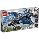 LEGO Super Heroes: Ultimativer Avengers - Quinjet (76126)