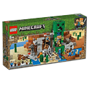 LEGO Minecraft: Die Creeper Mine (21155)