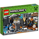 LEGO Minecraft: Das End-Portal (21124)