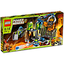 Lego Power Miners: Monster-Gefängnis