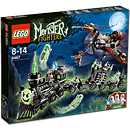Lego Monster Fighters: Geisterzug