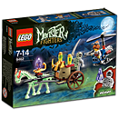 Lego Monster Fighters: Mumienkutsche