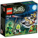 Lego Monster Fighters: Sumpfmonster