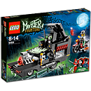 Lego Monster Fighters: Vampirlord und Zombie