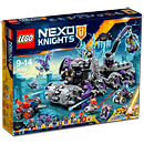 LEGO Nexo Knights: Jestros Monströses Monster-Mobil (70352)