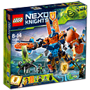 LEGO Nexo Knights: Clays Tech-Mech (72004)