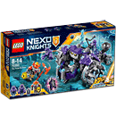 LEGO Nexo Knights: Triple-Rocker (70350)