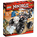 Lego Ninjago: Monster-Truck