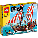 LEGO Pirates: Grosses Piratenschiff (70413) (LEGO)
