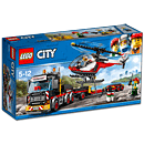 LEGO City: Schwerlasttransporter (60183)