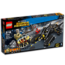 LEGO Super Heroes: Batman - Killer Crocs Überfall in der Kanalisation (76055)