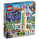 LEGO Super Heroes: Highschool der Super Heroes (41232)