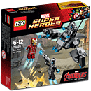 LEGO Super Heroes: Iron Man vs. Ultron (76029)