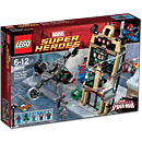 Lego Super Heroes: Spider-Man - Einsatz am Daily Bugle