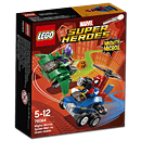 LEGO Super Heroes: Mighty Micros - Spider-Man vs. Green Goblin (76064)