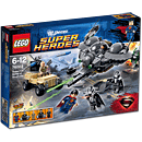 LEGO Super Heroes: Superman - Aufruhr in Smallville (76003) (LEGO)