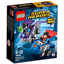 LEGO Super Heroes: Mighty Micros - Superman vs. Bizarro (76068)
