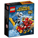 LEGO Super Heroes: Mighty Micros - The Flash vs. Captain Cold (76063)