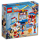 LEGO Super Heroes: Wonder Womans Schlafgemach (41235)