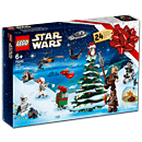 LEGO Star Wars: Adventskalender 2019 (75245)
