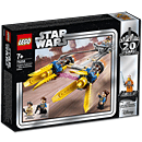 LEGO Star Wars: Anakin's Podracer - 20 Jahre LEGO Star Wars (75258)