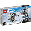 LEGO Star Wars: AT-AT vs. Tauntaun Microfighters (75298)