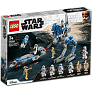LEGO Star Wars: Clone Troopers der 501. Legion (75280)
