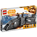 LEGO Star Wars: Imperial Conveyex Transport (75217)