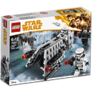 LEGO Star Wars: Imperial Patrol Battle Pack (75207)