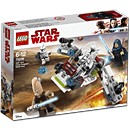 LEGO Star Wars: Jedi und Clone Troopers Battle Pack (75206)