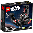 LEGO Star Wars: Kylo Rens Shuttle Microfighter (75264)