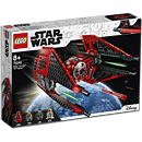 LEGO Star Wars: Major Vonreg's TIE Fighter (75240)